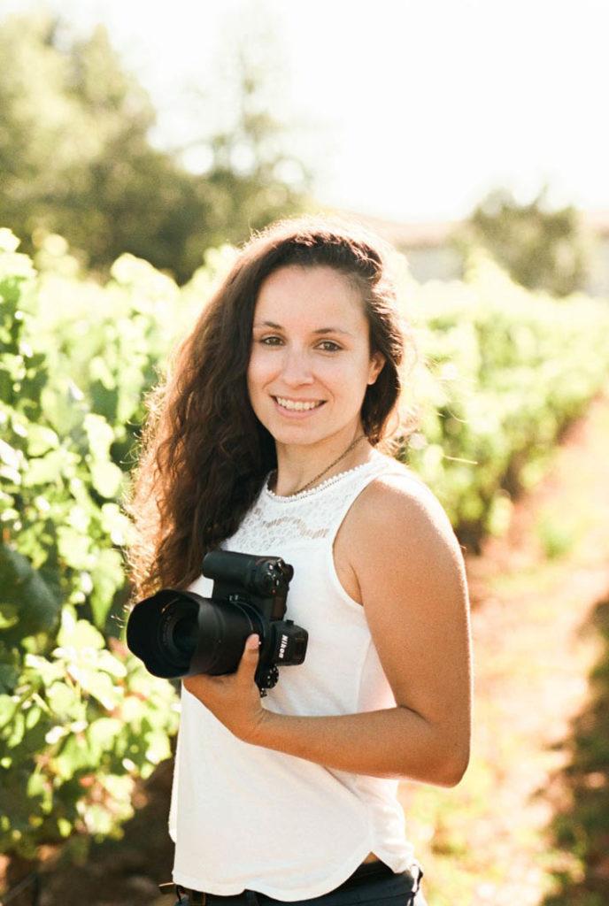 Photographe Bordeaux